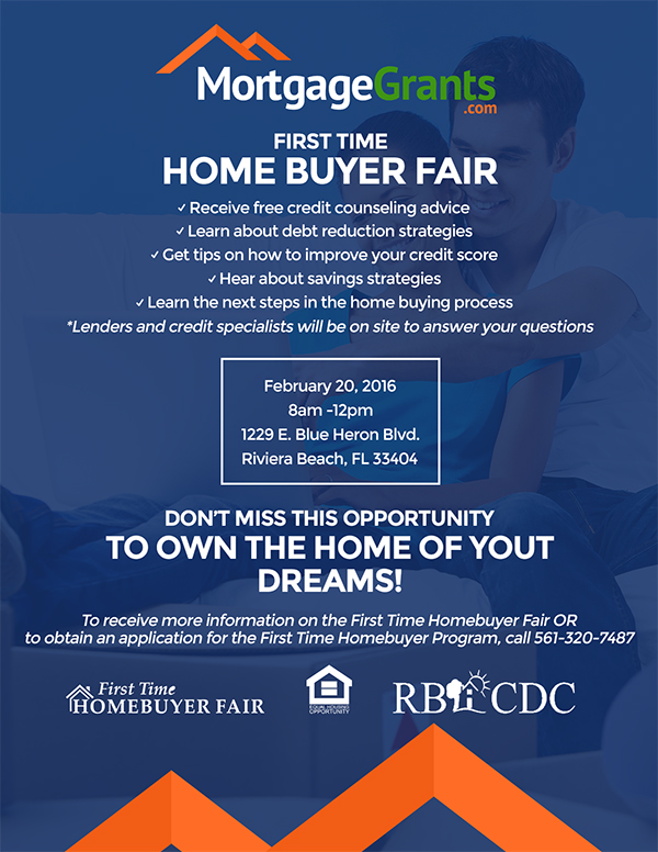 home buyers fair