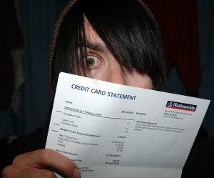3 Ways You Can Save By Looking At Your Credit Card Statement