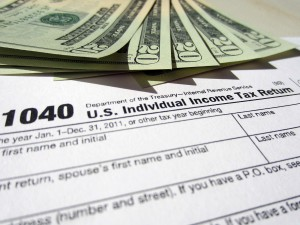 Make Your Income Tax Refund Work for You