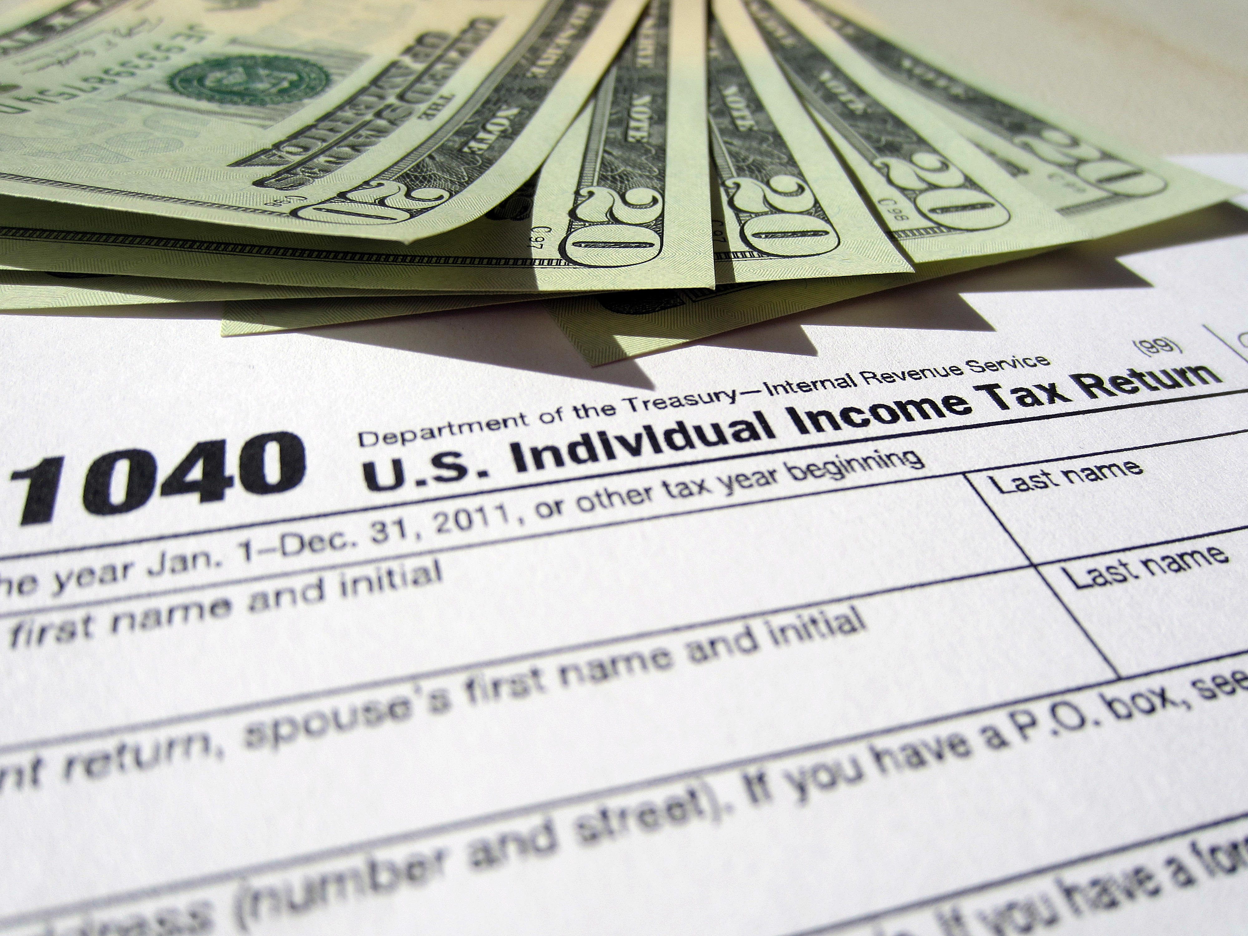 5 Ways to Make Your Income Tax Refund Work for You