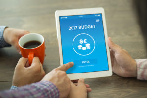 Budget, Spending and Saving Apps