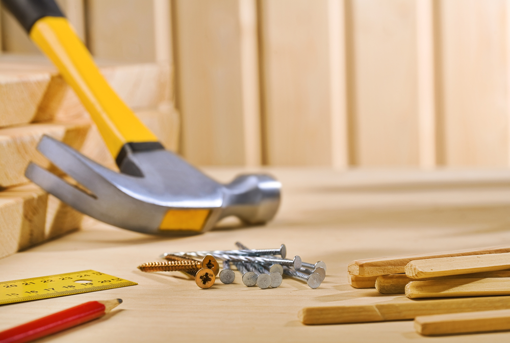 home improvement tips for home equity