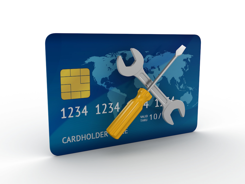 how long does it take to rebuild your credit